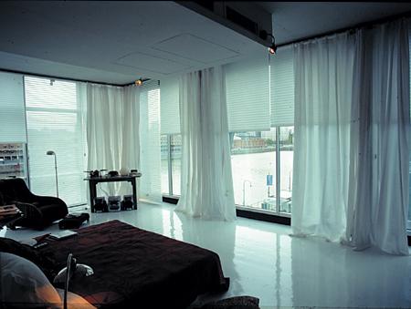 diseo de cortinados y cortinas fernando clausen